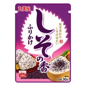 Furikake Shiso no Ka
