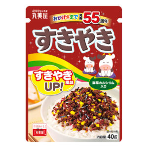 Furikake Sukiyaki (Kinen)