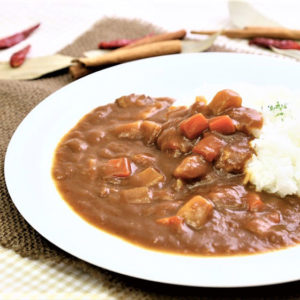Curry -カレールー-