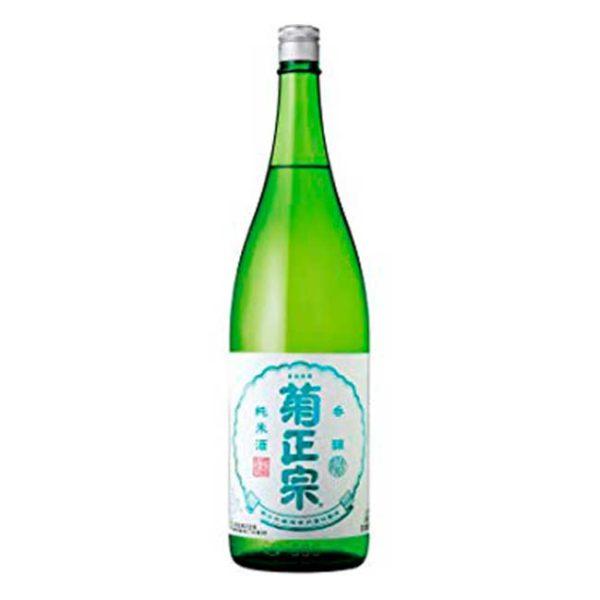 Nihonshu Kikumasamune Koujou