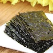 Algas Nori -のり-